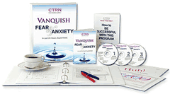 Vanquish Fear &amp; Anxiety